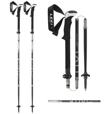 Leki Micro Vario Carbon Strong 6492980 - 1