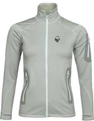 High Point Woolion Merino 2.0 Lady Sweatshirt - 1