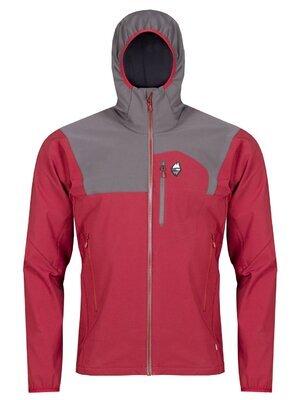 High Point Atom Hoody Jacket  - 1