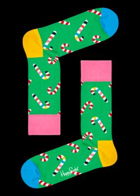 Happy Socks Candy Cane CCA01-7300 - 1