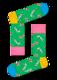 Happy Socks Candy Cane CCA01-7300 - 1/3