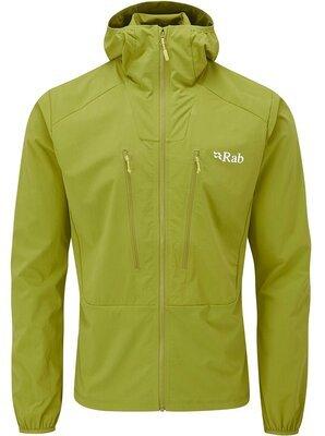 Rab Borealis Jacket Aspen green M - 1