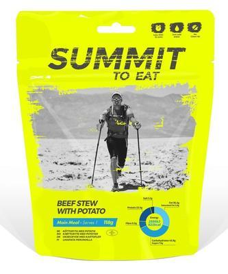 Summit To Eat Beef Stew with Potato (118 gramů) - 1