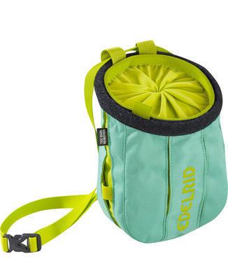 Edelrid Chalk Bag Trifid Twist - 1