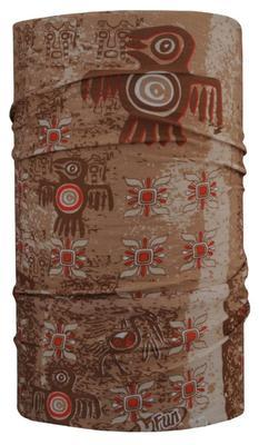 4FUN Aztec Bird