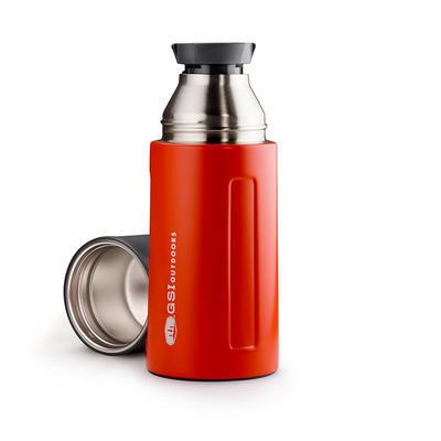 GSI Glacier Stainless Vacuum Bottle 0,5l - 1