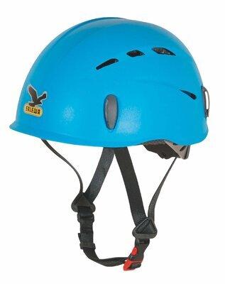 Salewa Toxo Helmet Blue