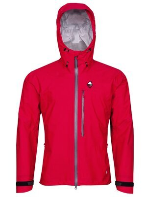 High Point Cliff Jacket - 1
