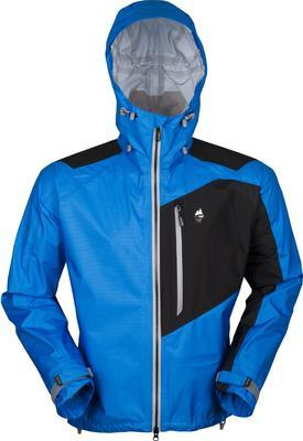 High Point Master Jacket, Blue/black XL