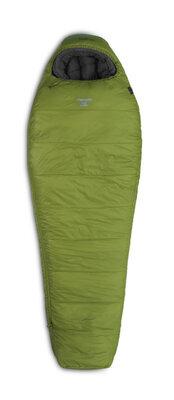 Pinguin Lite Mummy CCS 195 Green - levý zip - 1