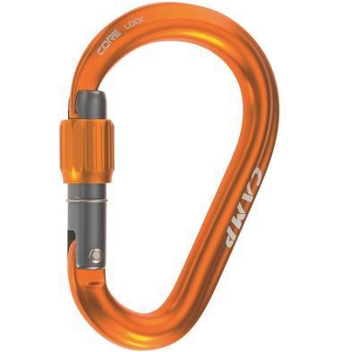 Camp Core Lock Orange
