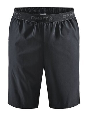 Craft ADV Essence Relaxed Short , Black M - 1