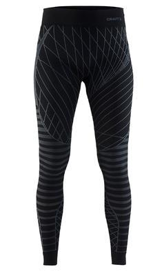 Craft Active Intensity Pants W, Black/asphalt L