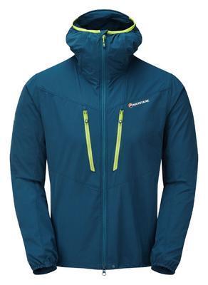 Montane Alpine Edge Jacket - 1