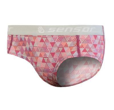 Sensor Merino Impress Dámské kalhotky - 1
