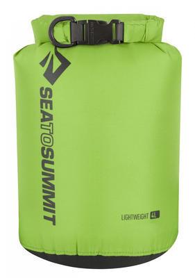 Sea To Summit Lightweight Dry Sack 4l Green
