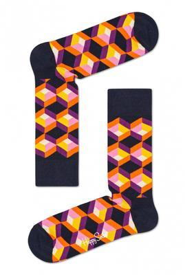 Happy Socks Optic Square OSQ01-6500