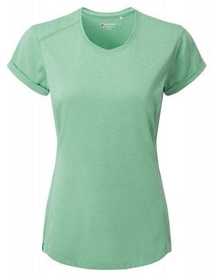 Montane Womens Mono T-Shirt - 1