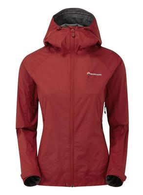 Montane Womens Atomic Jacket - 1
