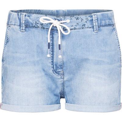 Chillaz Summer Splash Shorty, Light Denim XL - 1