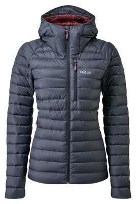 Rab Microlight Alpine Jacket - 1