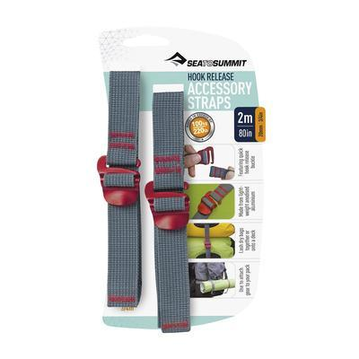 Sea To Summit Accessory Strap With Hook Buckle 20mm size 2.0 m - 1