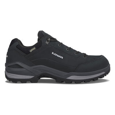 Lowa Renegade GTX Lo Black/graphite 8 UK - 1