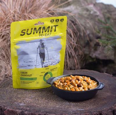 Summit To Eat 5 Bean Cassoulet (102 gramů) - 1