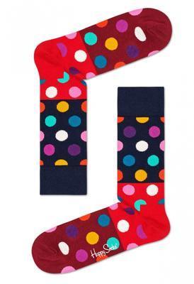 Happy Socks Big Dot Block BDB01-4300 - 1