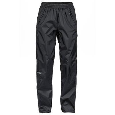 Marmot Wm´s PreCip Full Zip Pants, Black XL - 1