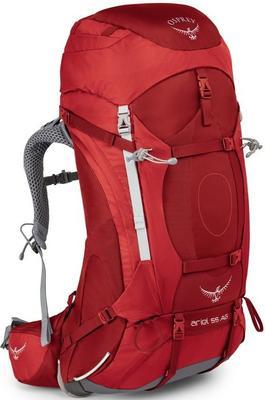 Osprey Ariel AG 55 Picante red WM - 1