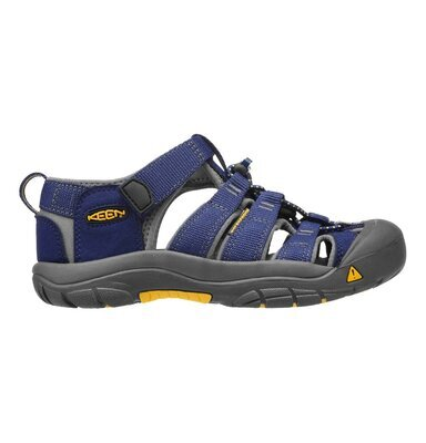 Keen Newport H2 JR, Blue depths/gargoyle 36 EU - 1