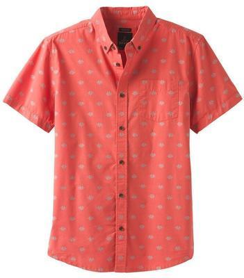 Prana Broderick Shirt SS - 1