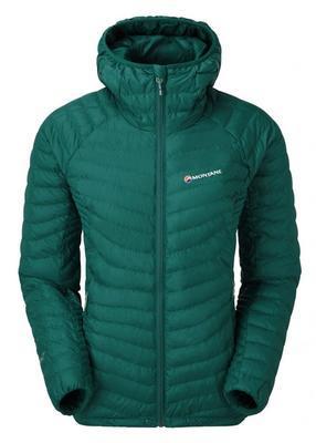 Montane Womens Phoenix Jacket - 1