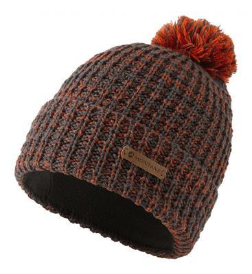 Montane Top Out Bobble Beanie Firefly Orange