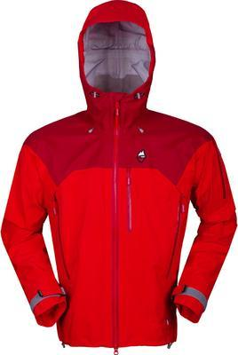 High Point Protector 5.0 Jacket Red/red dahlia XL - 1