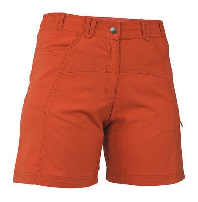 Warmpeace Valera Lady Shorts - 1