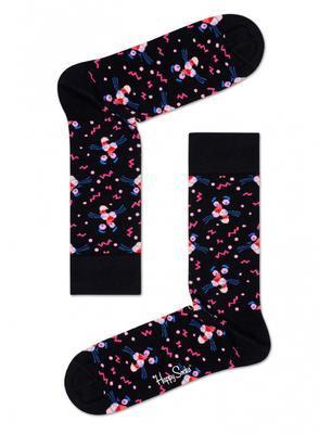 Happy Socks Pink Panther Panic Sock PAN01-9300 - 1
