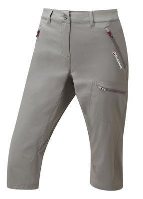 Montane Women´s Dyno Stretch Capri Pants - 1