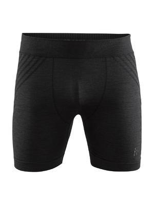 Craft Fuseknit Comfort Boxer M Black M