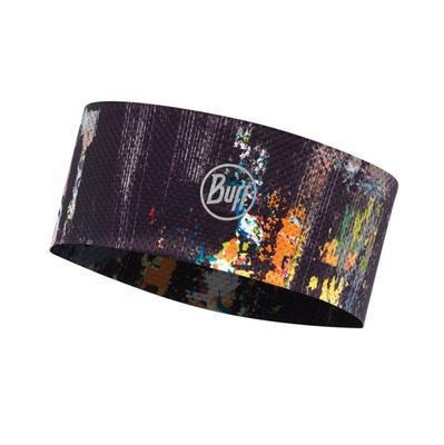 Buff Fastwick Headband Graffiti black