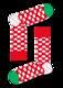 Happy Socks Big Dot Snowman BDS01-4300 - 1/3