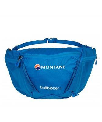 Montane Trailblazer 3 Electric blue - 1