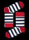 Happy Socks Stripe SA01-045 - 1/3