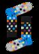Happy Socks Big Dot Block BDB01-9500 - 1/3