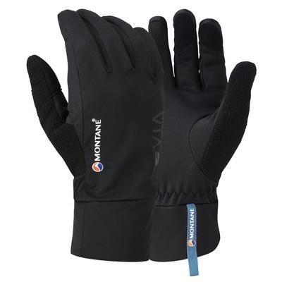 Montane VIA Trail Glove Black XL - 1