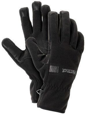 Marmot Windstopper Glove - 1
