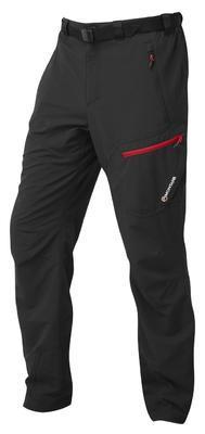 Montane Alpine Trek Pants Black XXL