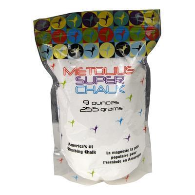 Metolius Chalk 255g