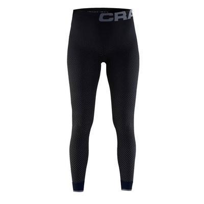 Craft Warm Intensity Pants W , Černá S
